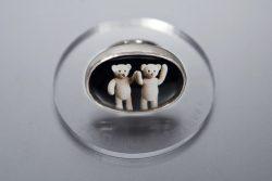 ring-bears-sudraba-gredzens-laci-verba-ursis