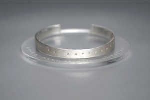 bracelet-silver-inscription-aproce-sudraba-verba