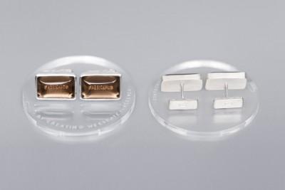 cufflinks-fabricando-fabricamur-verba-smoky-quartz
