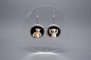 earrings-bears-auskari-laci-verba