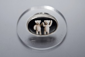 ring-bears-gredzens-laci-verba