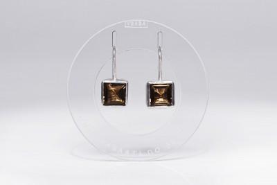 verba-splendor-earrings-smoky-quartz-stellae